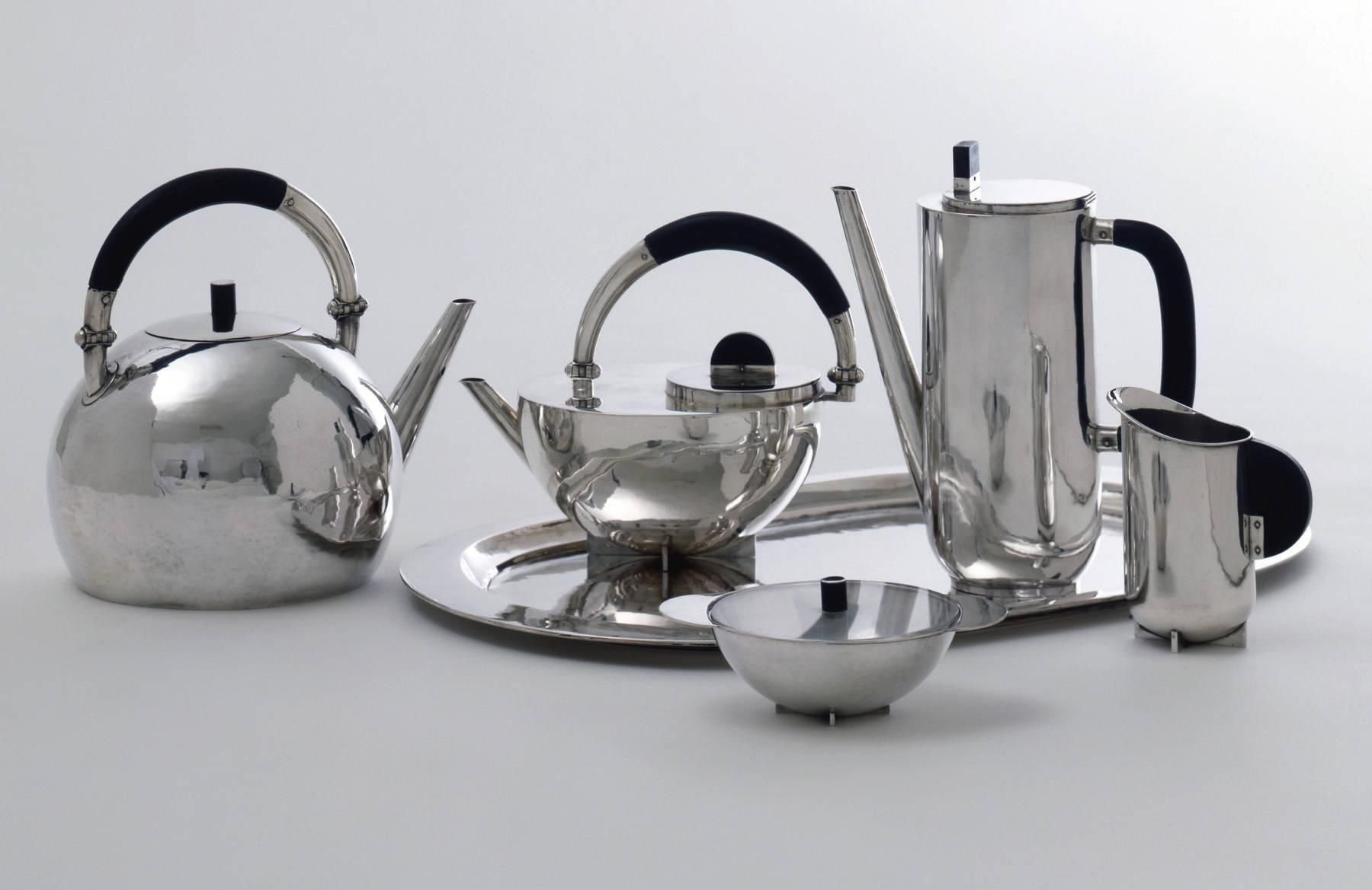 Bauhaus creative design cut vera putri muranda for Bauhaus pictures